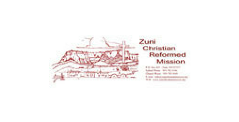Zuni Christian Reformed Mission Povertycure